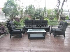sofa set cheap patio furniture