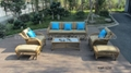 sale outdoor rattan furniture