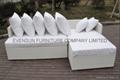 Rattan Outdoor luxury furniture