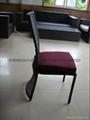 Elegant Rattan Outdoor Chairs 4