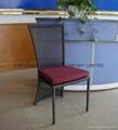 Elegant Rattan Outdoor Chairs 2