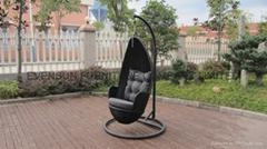 Swing + Rocking chair