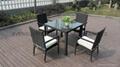 High quality restaurant furniture 2