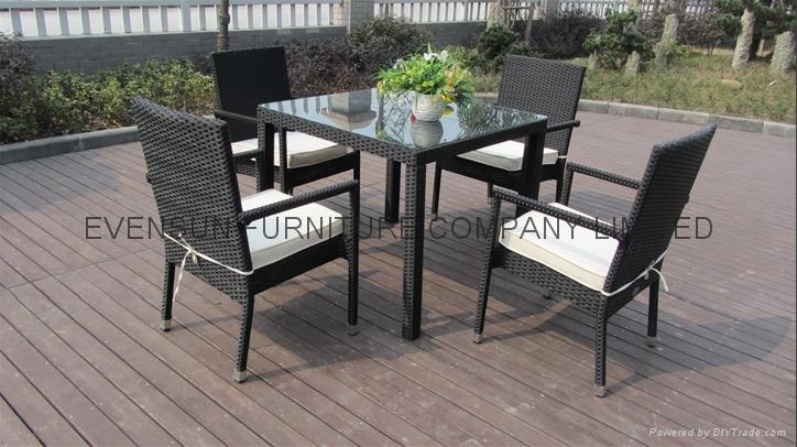 High quality restaurant furniture 1