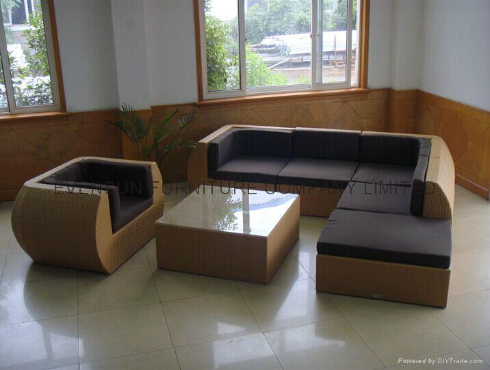 ... Rattan Garden Furniture Italian Design 3 ...