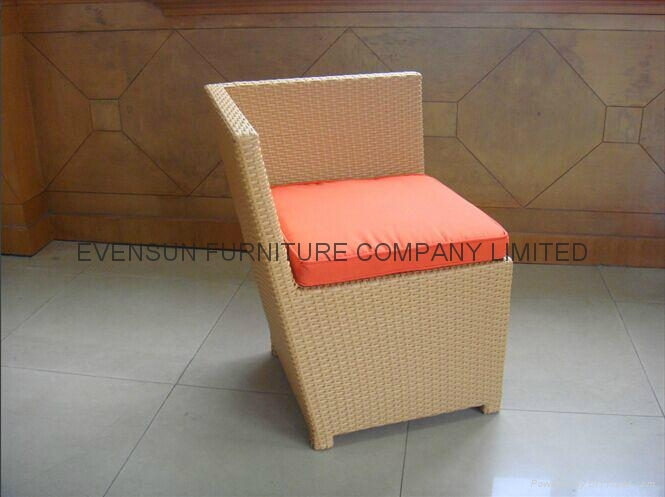 Space saving dining furniture 3