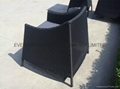 synthetic rattan outdoor furniture 2