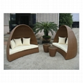 daybed sun bed