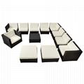 12pcs sofa set  1