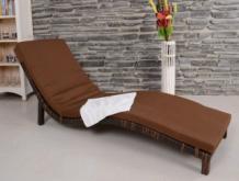 Leisure Single Sofa Set Outdoor Furniture Rattan Lounge Sofa