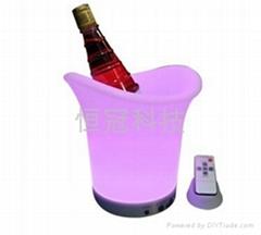 led冰酒桶