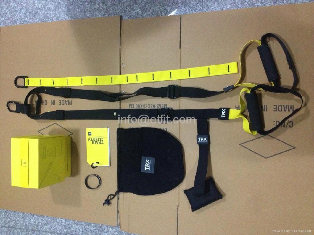 Trx Home Suspension Training Kit Trx P4 Trx Home