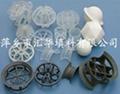 Plastic random packings(packing,ring)