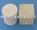 Honeycomb Ceramics(ceramic honeycomb,molecular sieve) 1