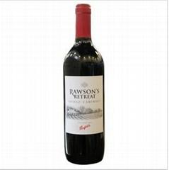 法國伊卡拉菲干紅葡萄酒