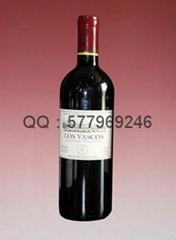 2010特級華詩歌精選干紅葡萄酒