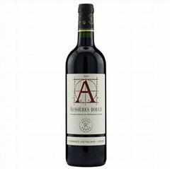 奧西葉干紅葡萄酒