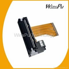 TP2S thermal printer mechanism