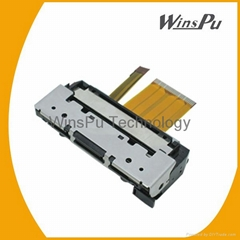 TP24 thermal printer mechanism