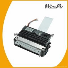 TP36 thermal printer mechanism