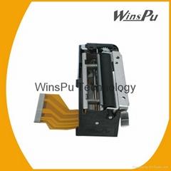TP28 thermal printer mechanism