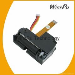 TP11 thermal printer mechanism