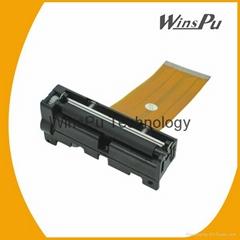 TP26 thermal printer mechanism