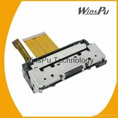 TP24 thermal printer mechanism