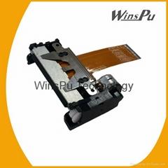 TP2D thermal printer mechanism
