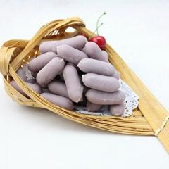 紫薯香芋年糕
