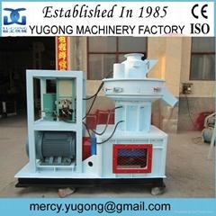 Yugong ring dies wood pellet machine wood pellet mill