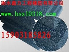 L600低发泡聚乙烯闭孔泡沫板
