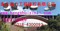 廣東汕頭橋梁板式橡膠支座