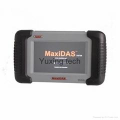 Original Autel MaxiDas DS708 Auto Diagnostic Tool Wifi Scanner Update Online