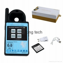 ND900 Mini Transponder K