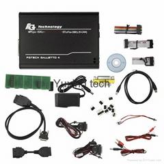 V54 FGTech Galletto 4 Master BDM-OBD Function Unlock Version