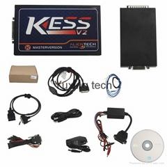 V4.036 Truck Version KESS V2 Master Manager Tuning Kit