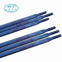 D862鈷基焊條 耐高溫堆焊焊條