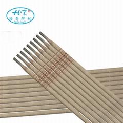 D812钴基焊条 耐高温耐磨焊条