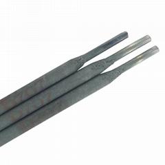 D707碳化钨耐磨焊条 耐磨堆焊焊条