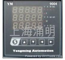 多功能电力数显仪表