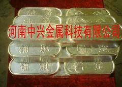 高含量焊锡条
