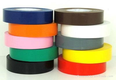 General purpose PVC electrical insulation tape 1