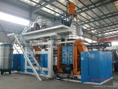 Storage Tank Blow Molding Machine