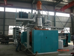 Blow Molding Machinery for Water Tank