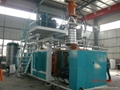 Blow Molding Machine For HDPE Water Tank