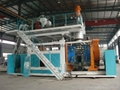 3000L Blowing Mould Machine for Water Tank