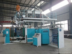 3000L Storage Water Tank Blow Molding Machine