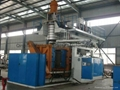 2000L Three Layers Blow Moulding Machine