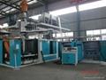 2000L Blowing Machine For Hdpe  Water